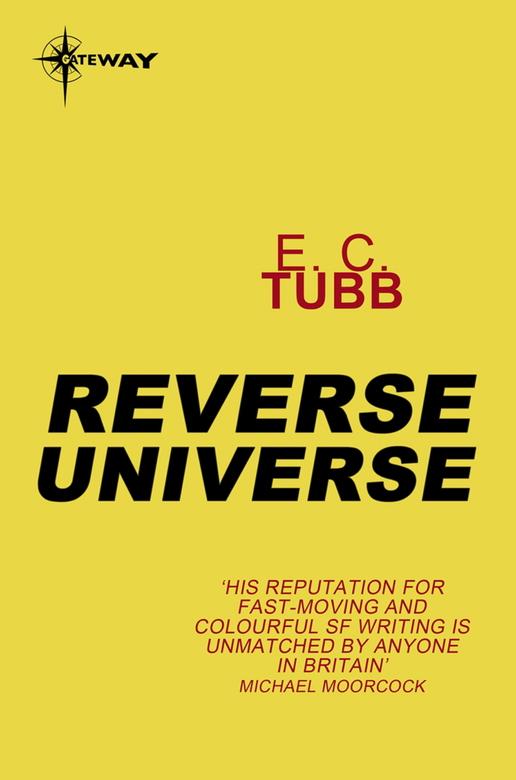 Reverse Universe
