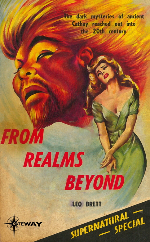 From Realms Beyond