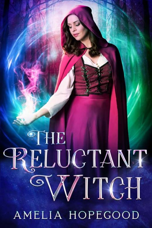 The Reluctant Witch