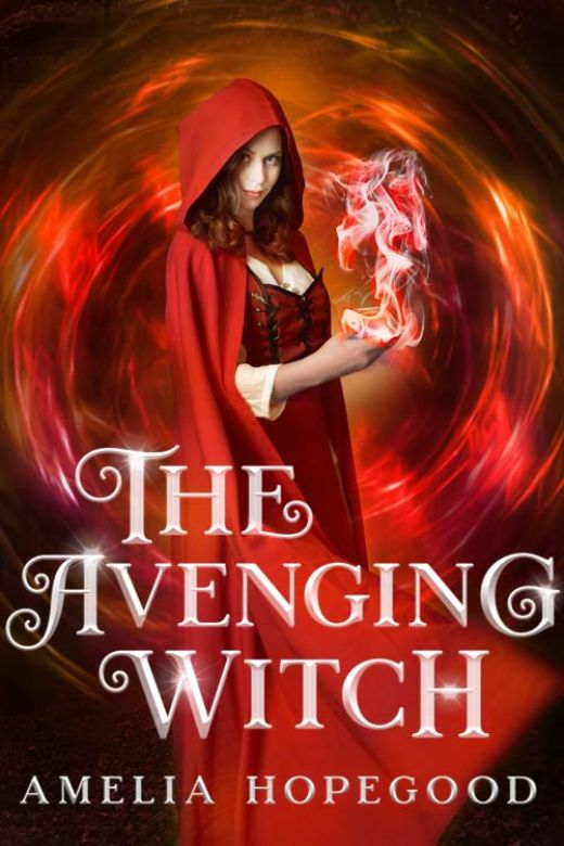 The Avenging Witch