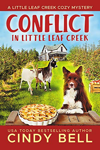 Conflict in Little Leaf Creek