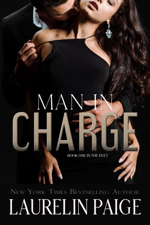 Man in Charge