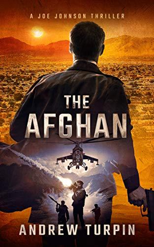 The Afghan: A Joe Johnson Thriller, Book 0