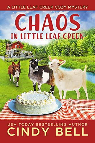Chaos in Little Leaf Creek