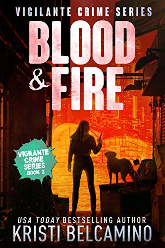 Blood & Fire