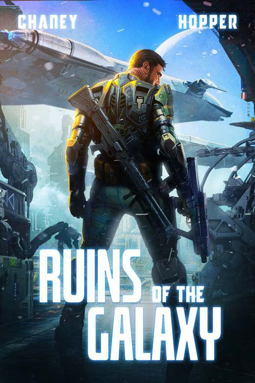 Rise of the Gladias: A Military Scifi Epic