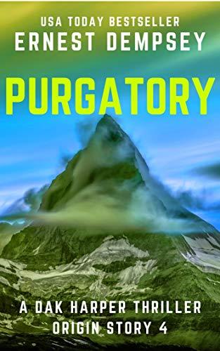 Purgatory: A Dak Harper Serial Thriller