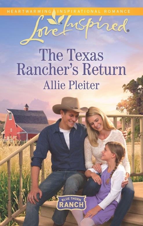 The Texas Rancher's Return