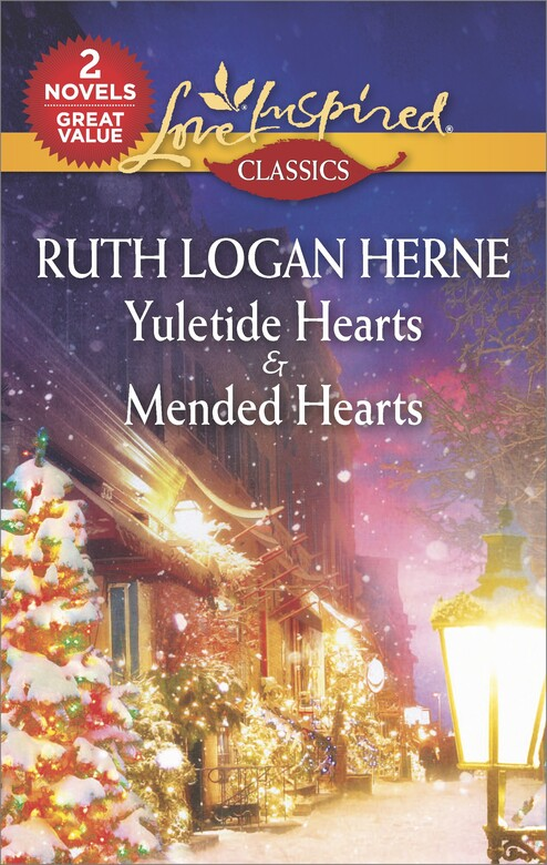Yuletide Hearts & Mended Hearts