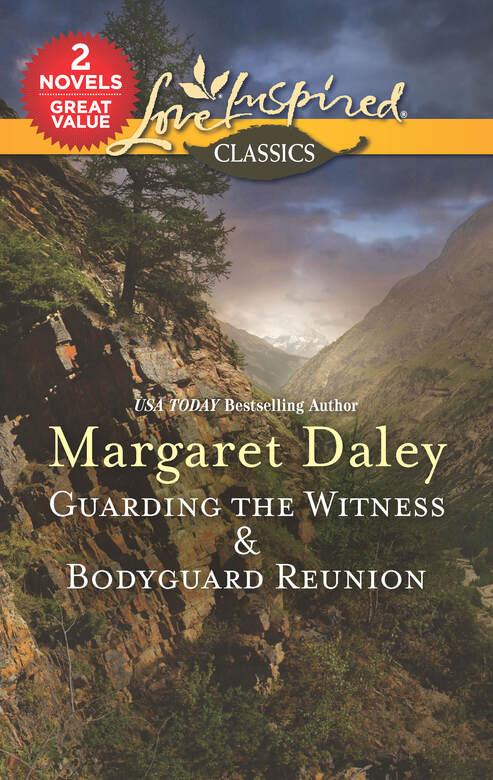 Guarding the Witness & Bodyguard Reunion