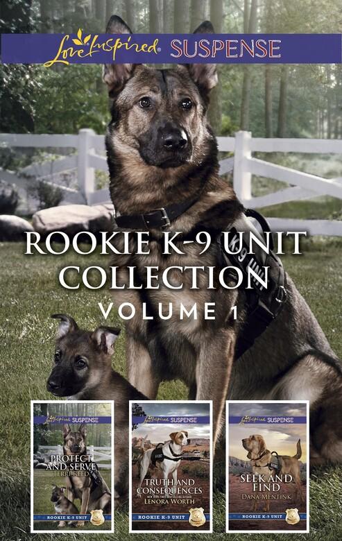 Rookie K-9 Unit Collection Volume 1