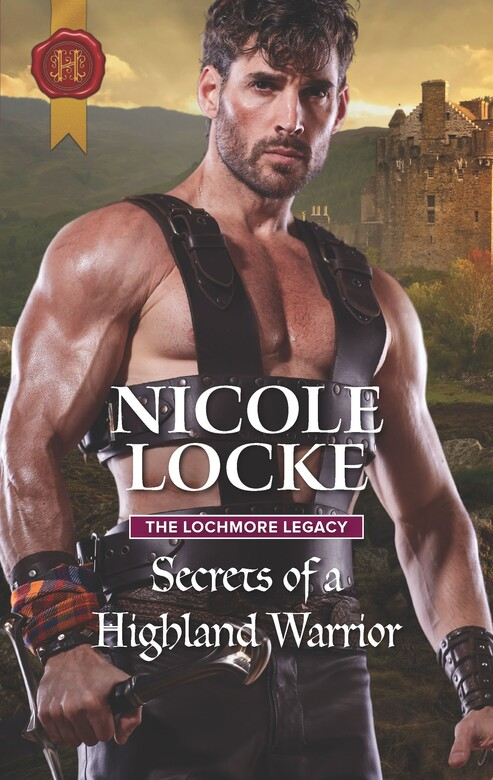 Secrets of a Highland Warrior