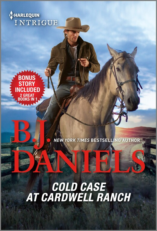 Cold Case at Cardwell Ranch & Boots and Bullets