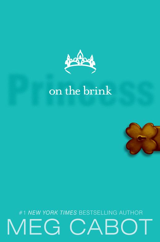 The Princess Diaries, Volume VIII: Princess on the Brink
