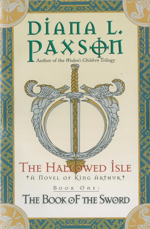 The Hallowed Isle Book One