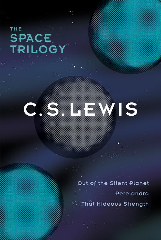 The Space Trilogy, Omnib