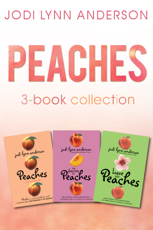 Peaches Complete Collection