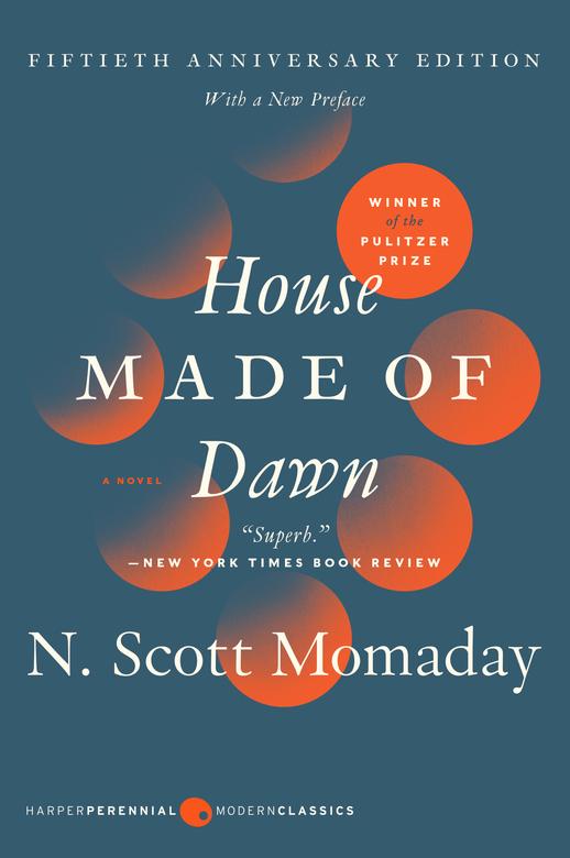 House Made of Dawn  [50th Anniversary Ed]