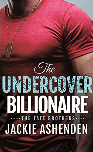 The Undercover Billionaire