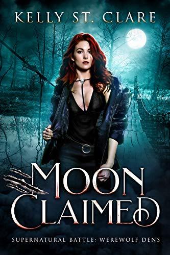 Moon Claimed: Supernatural Battle