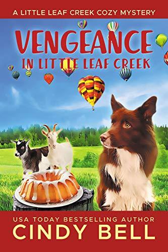 Vengeance in Little Leaf Creek