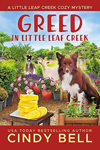 Greed in Little Leaf Creek