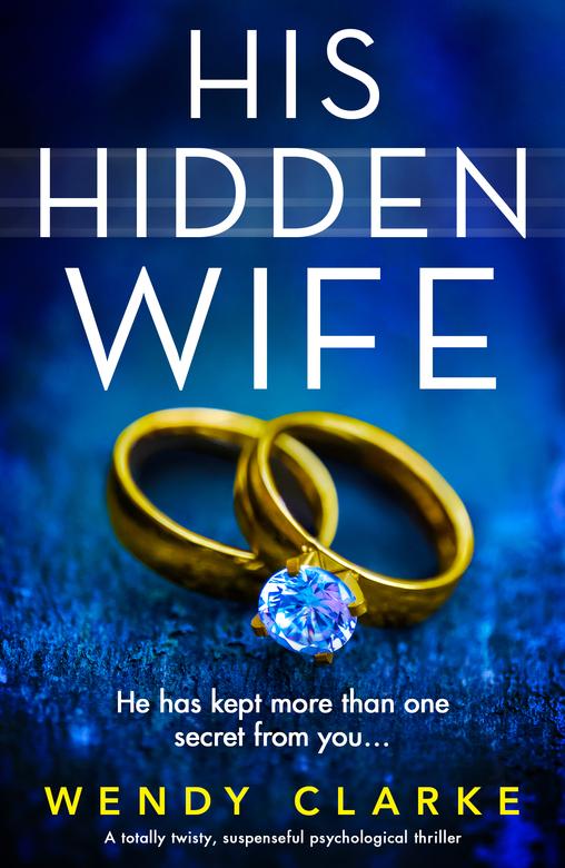 His Hidden Wife