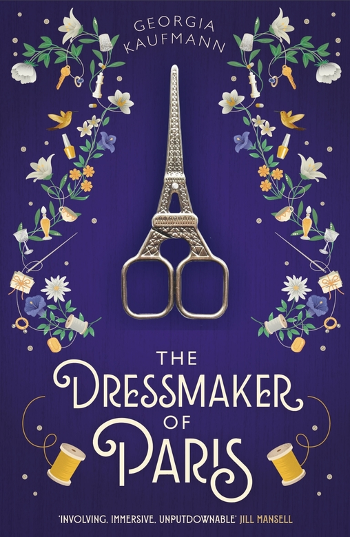 The Dressmaker of Paris