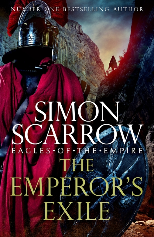 The Emperor''s Exile