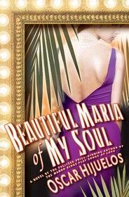 Beautiful María of My Soul