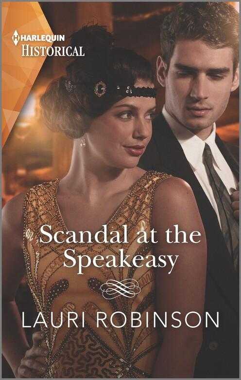 Scandal at the Speakeasy
