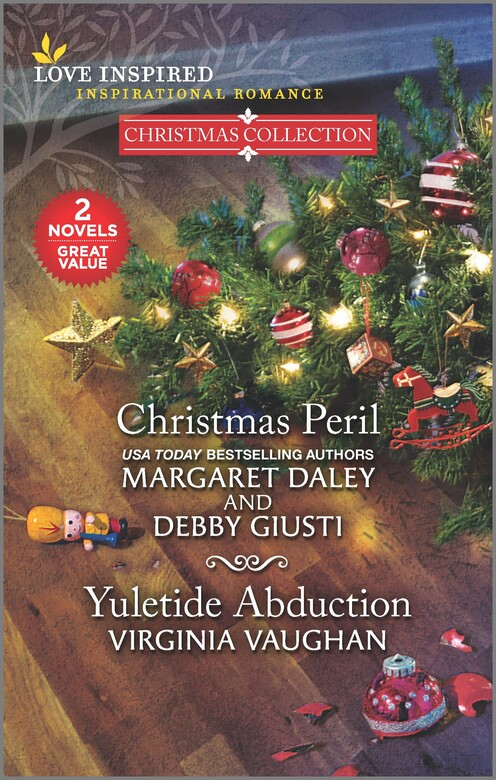 Christmas Peril and Yuletide Abduction