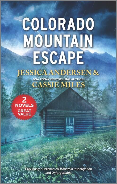 Colorado Mountain Escape