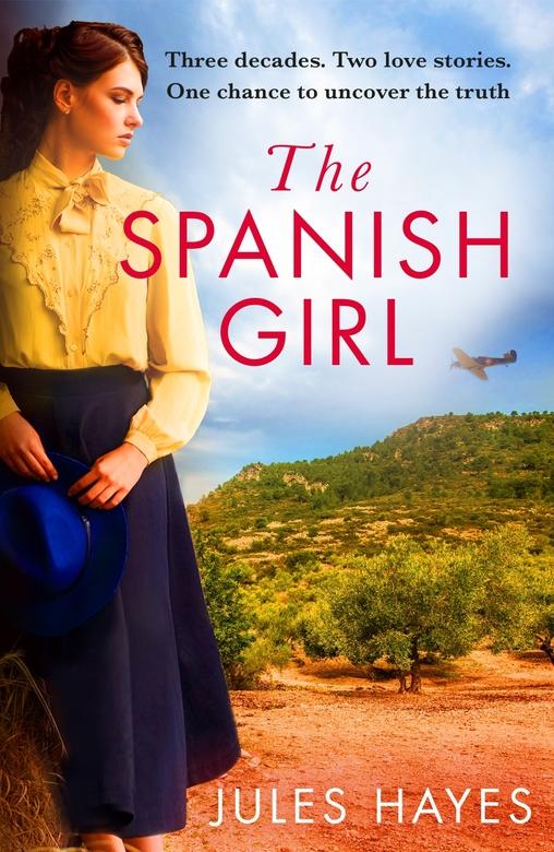 The Spanish Girl