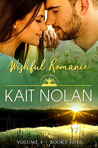 Wishful Romance Volume 4 (Books 10-12): Small Town Southern Romance