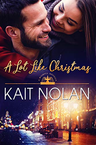 A Lot Like Christmas: A Small Town Southern Romance