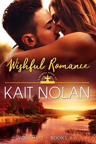 Wishful Romance Volume 2: Books 4-6: Small Town Southern Romance
