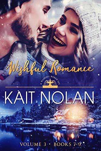 Wishful Romance: Volume 3 (Books 7-9): Small Town Southern Romance