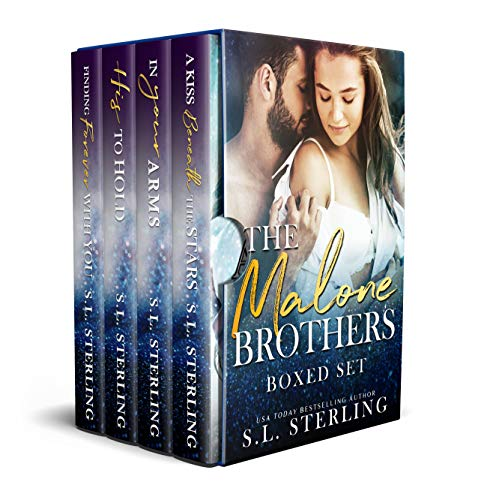 The Malone Brothers Boxed Set