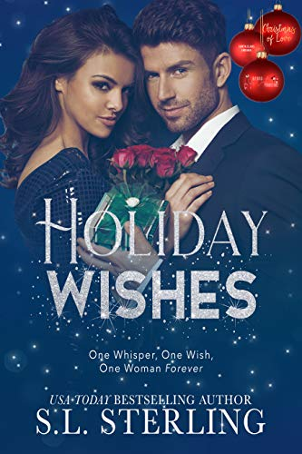 Holiday Wishes: Christmas of Love Collaboration