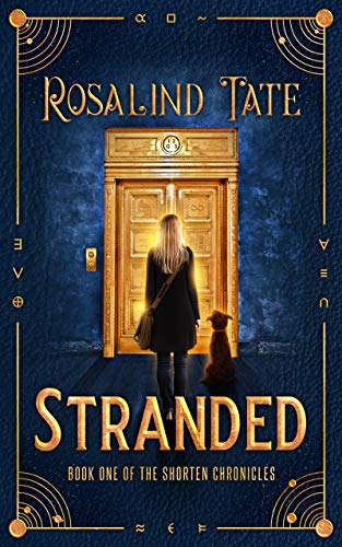 Stranded: A Time Travel Romance