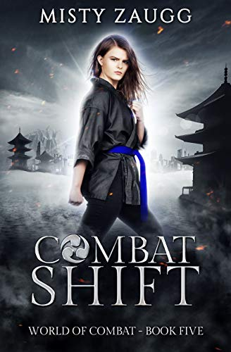 Combat Shift: A Dystopian Gamelit Adventure