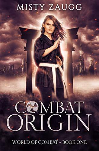 Combat Origin: A Dystopian Gamelit Adventure
