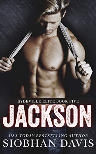 Jackson: A Stand-alone Dark Romance