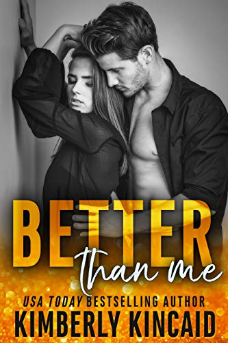 Better Than Me: A Friends to Lovers Workplace Romance