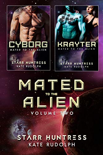 Mated to the Alien Volume Two: Fated Mate Alien Romance