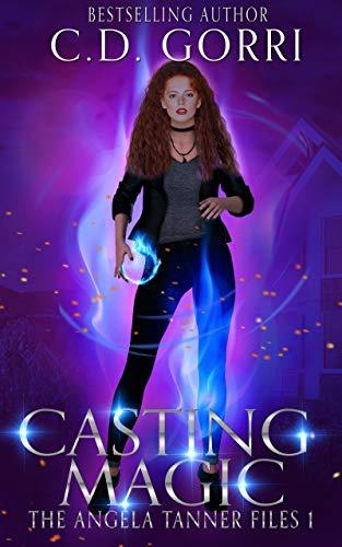 Casting Magic