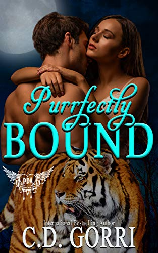 Purrfectly Bound: Paranormal Dating Agency