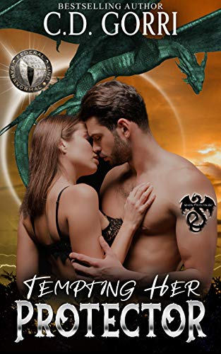 Tempting Her Protector: Federal Paranormal Unit