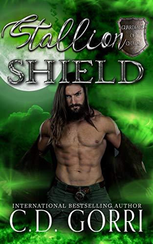 Stallion Shield: Guardians of Chaos